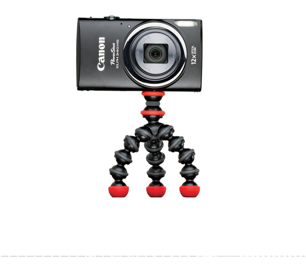 JOBY Magnetic Mini Gorillapod - Black