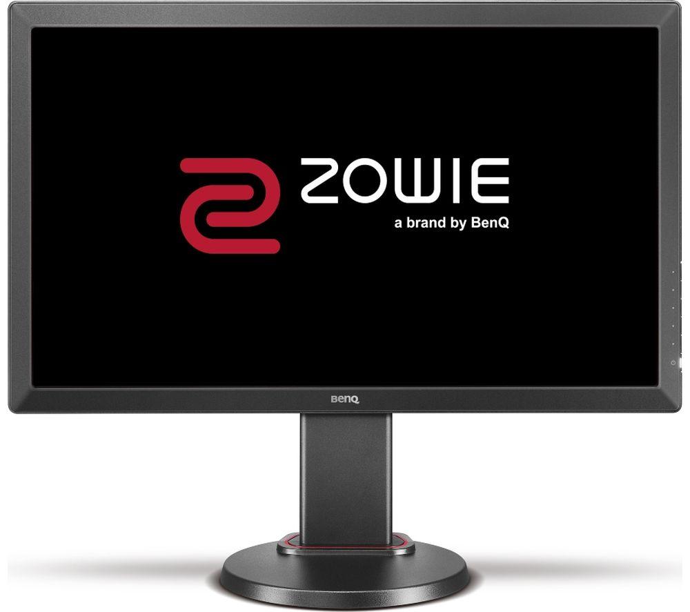 "BENQ Zowie RL2460 Full HD 24"" LED Gaming Monitor - Grey"