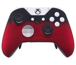 MICROSOFT Xbox Elite Wireless Controller - Polar Red Shadow