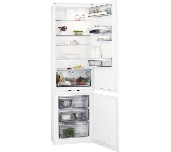 Image of AEG SCE8191VTS Integrated 70/30 Fridge Freezer