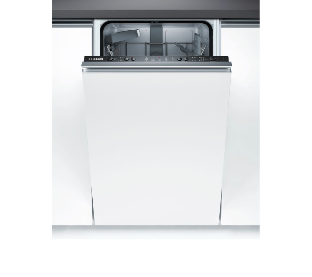 buy bosch serie 2 spv25cx00g slimline fully integrated. Black Bedroom Furniture Sets. Home Design Ideas