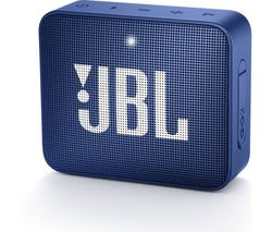 GO2 Portable Bluetooth Speaker - Blue