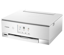 CANON PIXMA TS8251 All-in-One Wireless Inkjet Printer