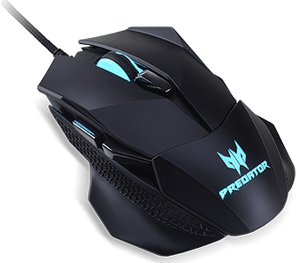 ACER Predator Cestus 500 Optical Gaming Mouse