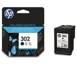 302 Black Ink Cartridge