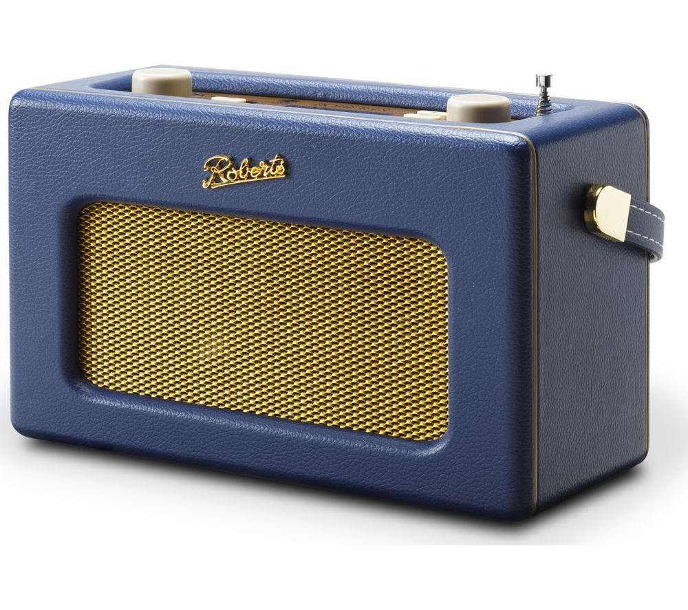 ROBERTS Revival iSTREAM3 Portable DAB Retro Smart Bluetooth Radio specs