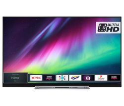 "TOSHIBA 55U7863DB 55"" Smart 4K Ultra HD HDR LED TV"