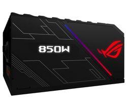 ROG-THOR-850P Modular ATX PSU - 850 W