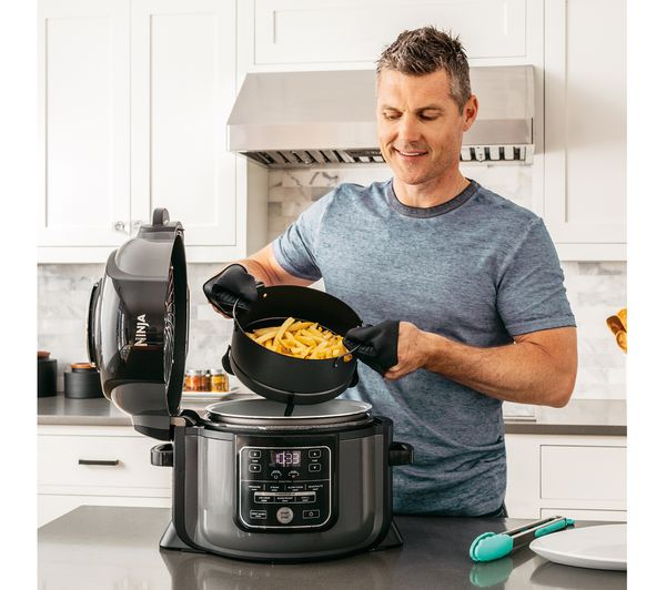 Buy NINJA Foodi OP300UK Multi Pressure Cooker & Air Fryer
