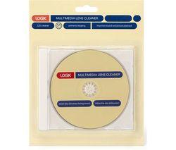LLLC20 Multimedia Laser Lens Cleaner