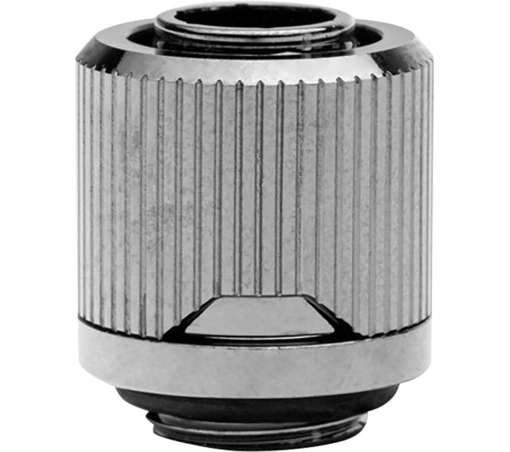EK COOLING EK-Torque STC Fitting - 10/13 mm, Black Nickel