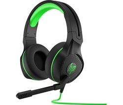 Pavilion 400 Gaming Headset - Acid Green