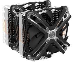 CNPS20X 140 mm CPU Cooler - RGB LED