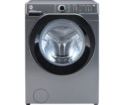 H-Wash 500 HWB 69AMBCR WiFi-enabled 9 kg 1600 Spin Washing Machine - Graphite