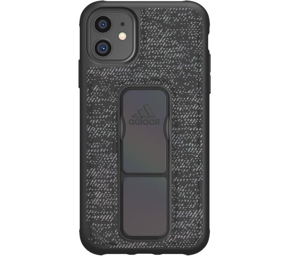 ADIDAS Grip iPhone 11 Case - Holographic