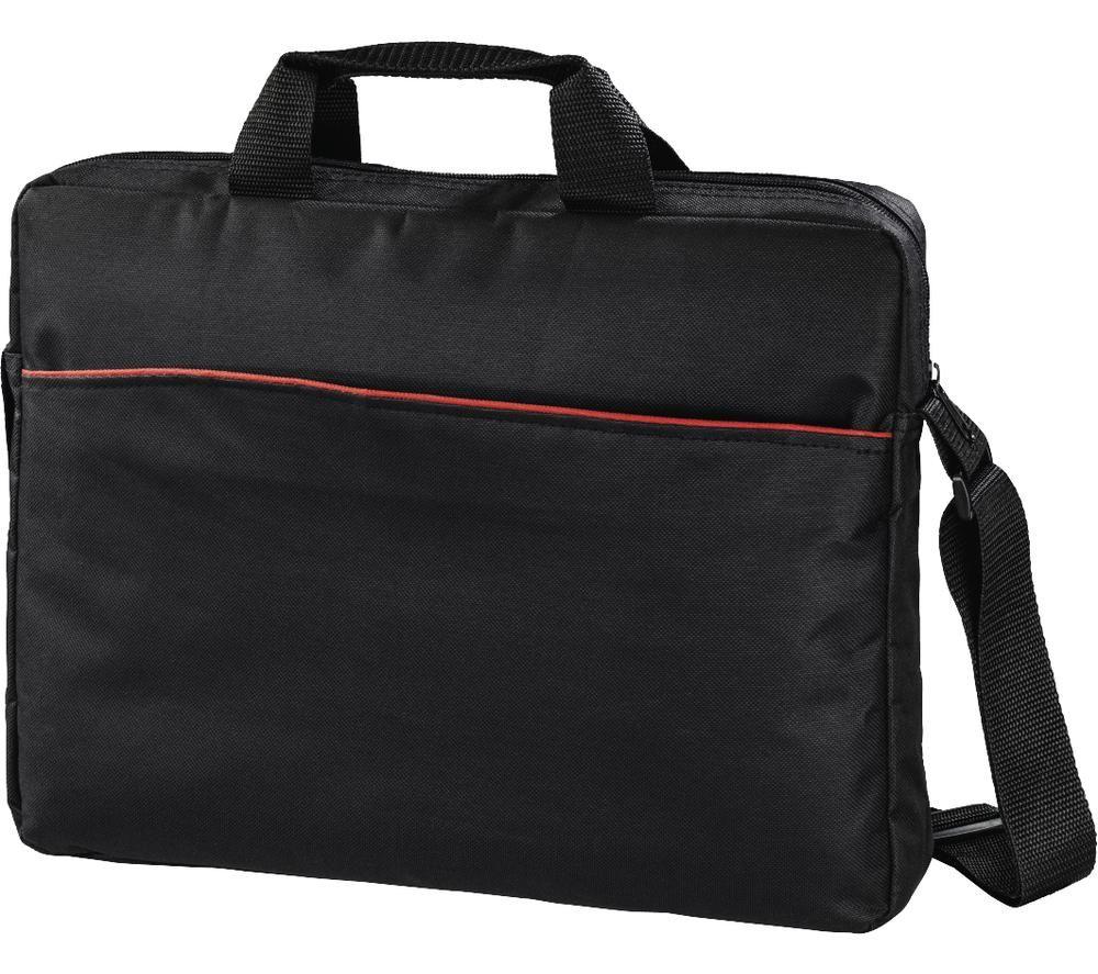 """HAMA Tortuga I 101740 15.6"""" Laptop Case - Black"""