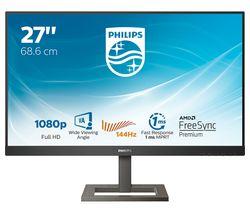 "272E1GAEZ Full HD 27"" LCD Monitor - Black"