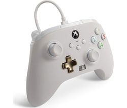 Xbox Series X|S Enhanced Wired Controller - Mist