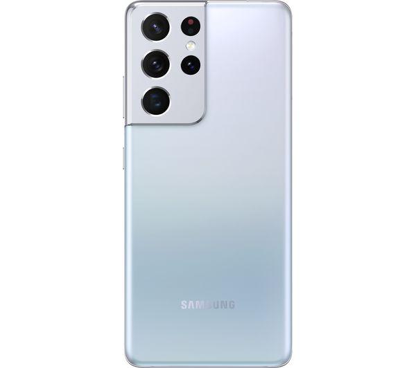 Samsung Galaxy S21 Ultra 5G - 256 GB, Phantom Silver 1