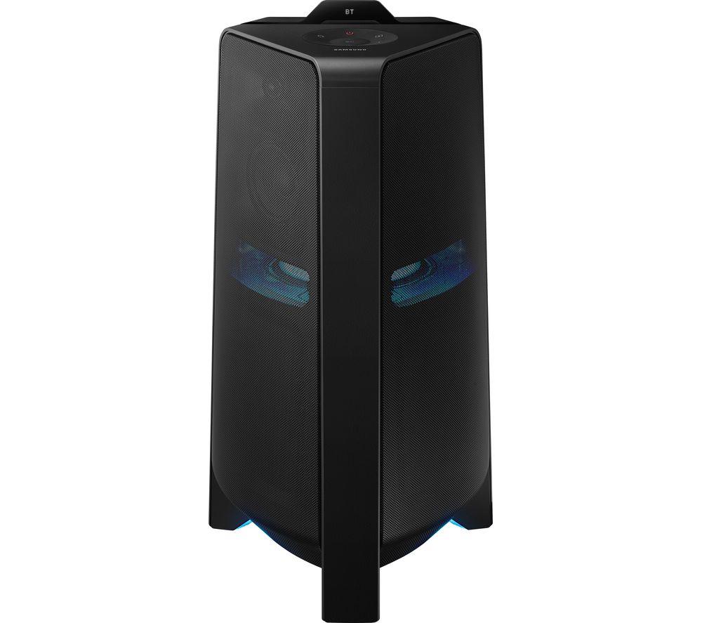 SAMSUNG MX-T70/XU Bluetooth Megasound Party Speaker - Black