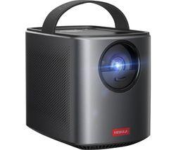 Mars II Pro Smart HD Ready Portable Projector