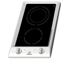 INDESIT DP2RIX Prime Electric Ceramic Hob - Black