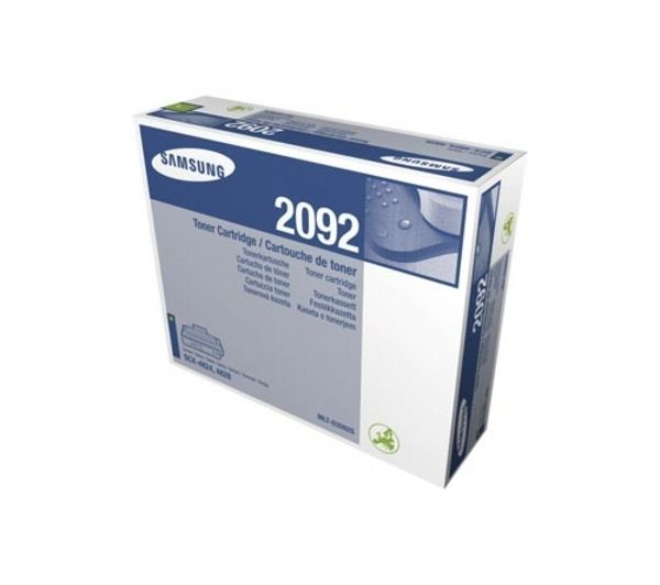 SAMSUNG MLT-D2092S Black Toner Cartridge