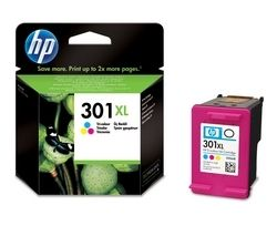 301XL Tri-colour Ink Cartridge