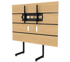 TECHLINK M-Series M3LO TV Stand with Bracket