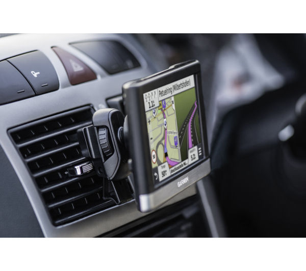 Garmin Air Vent Mount for Nuvi Portable Navigator