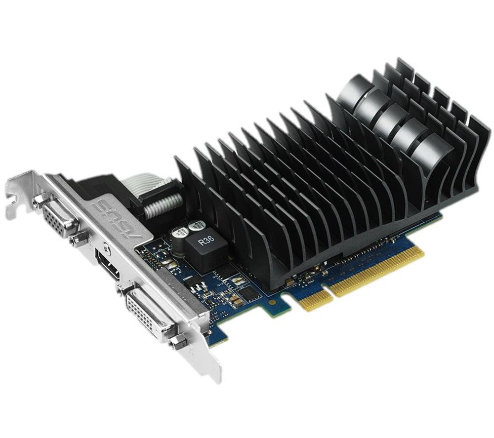 ASUS GeForce GT 730 Graphics Card