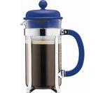 BODUM Caffetteria 1918-528 Coffee Maker - Blue