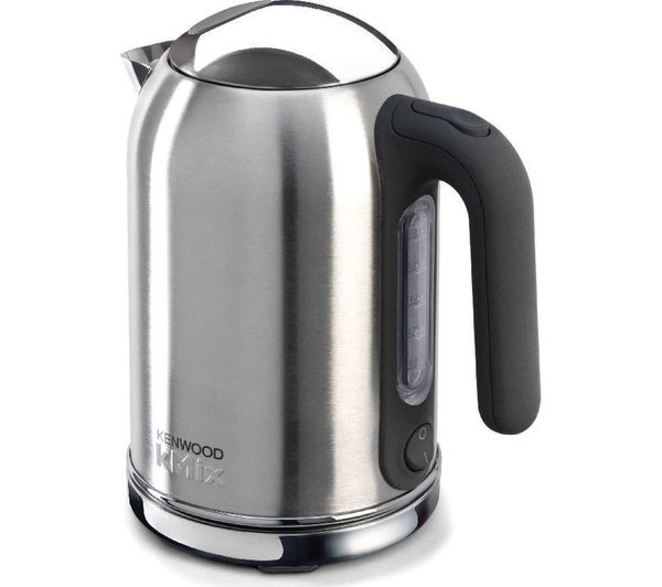 buy kenwood kmix 0wsjm040s1 jug kettle stainless steel. Black Bedroom Furniture Sets. Home Design Ideas