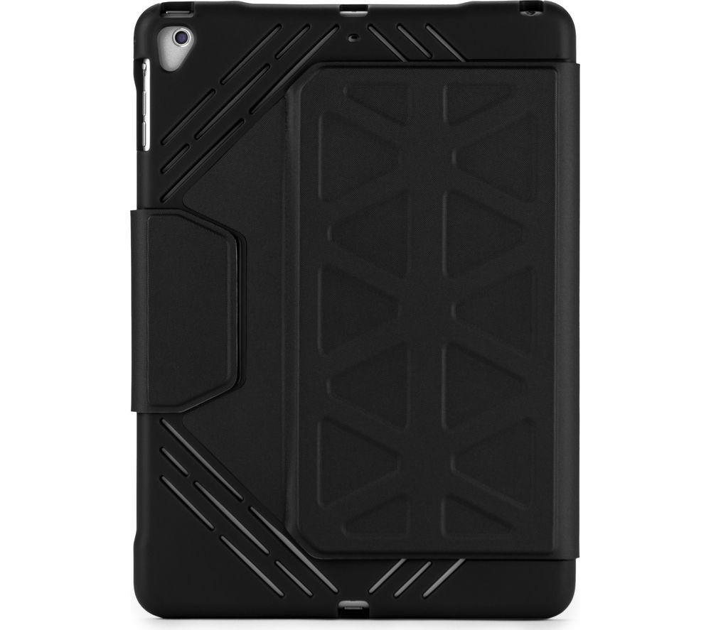 "TARGUS 3D Protection 9.7"" iPad Case - Black"