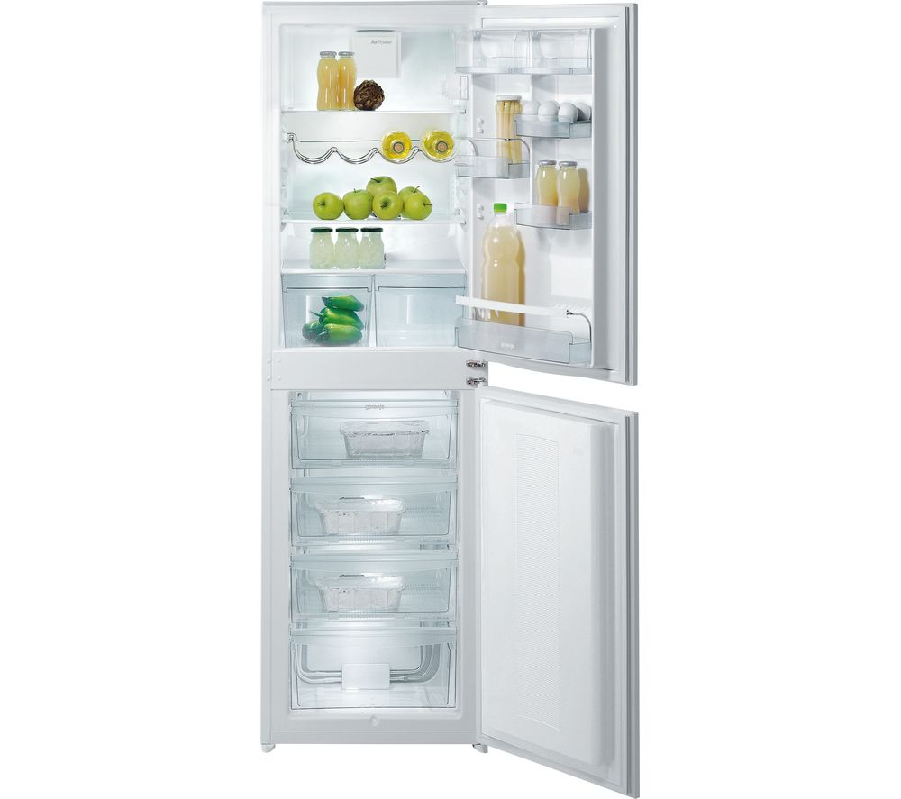 GORENJE RKI4181AWV Integrated 50/50 Fridge Freezer
