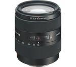 SONY DT 16-105 mm f/3.5-5.6 Standard Zoom Lens