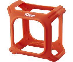 NIKON CF AA-1 KeyMission 360 Silicone Jacket - Orange