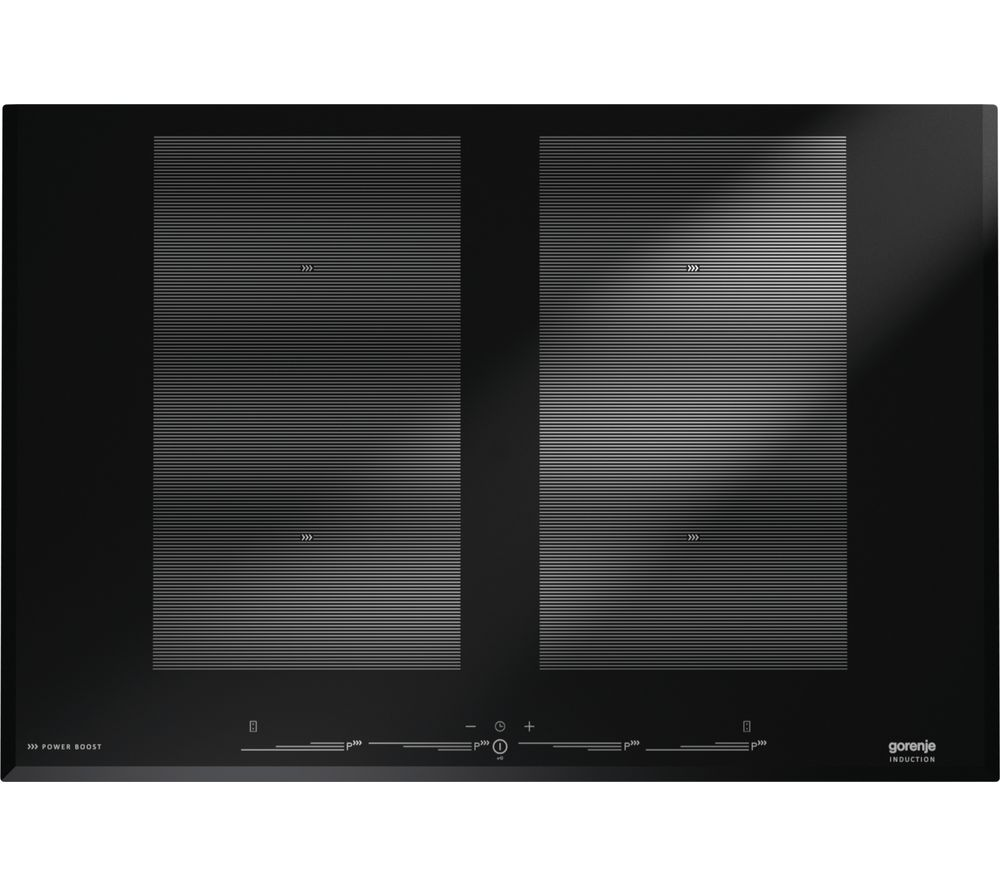Compare retail prices of Gorenje IS777USC Electric Induction Hob to get the best deal online