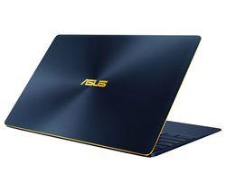 """ASUS ZenBook 3 UX390 12.5"""" Laptop - Blue"""