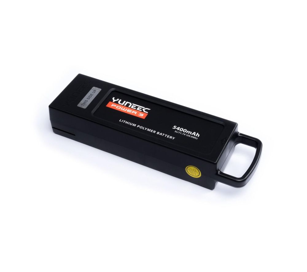 YUNEEC YUQ4K131 Lithium Polymer Rechargeable Drone Battery