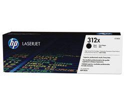 HP 312X High Yield Original LaserJet Black Toner Cartridge