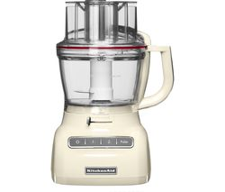 KITCHENAID 5KFP1335BAC Food Processor - Almond Cream