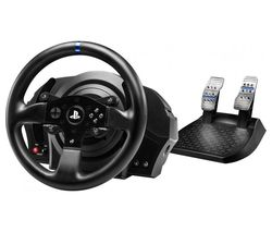 THRUSTMASTER T300 RS Wheel - Black