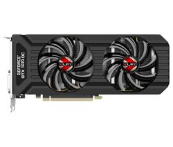 PNY GeForce GTX 1070 8 GB XLR8 Graphics Card