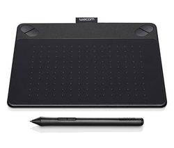 WACOM Intuos Comic CTH-490CK-S Small Graphics Tablet