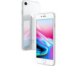 APPLE iPhone 8 - 64 GB, Silver