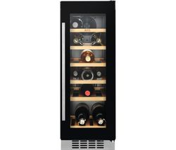 AEG SWE63001DG Integrated Wine Cooler