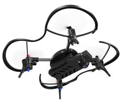 EXTREME FLIERS Micro Drone 3.0+ Combo Pack - Black