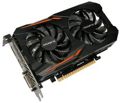 GIGABYTE GeForce GTX 1050 2 GB Graphics Card