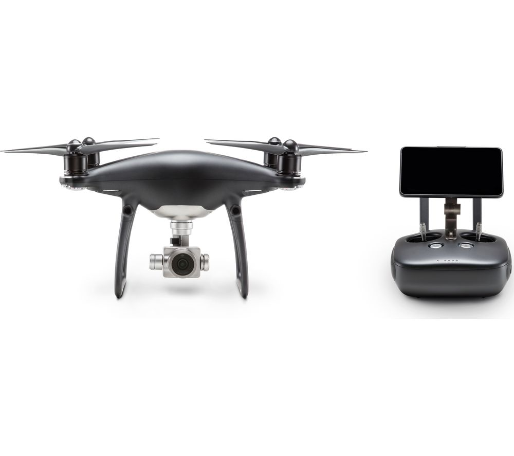 Compare prices for DJI Phantom 4 Pro Obsidian Edition with Controller - Black